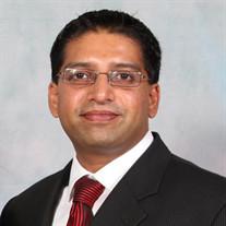 Samir R. Patel