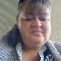 Ms. Tammy Patina May