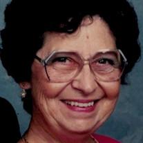 Melba Jean Edwards