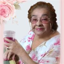 Rosa E. Pacheco-Torrejon