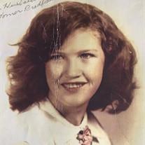 Wilma Dean Trower