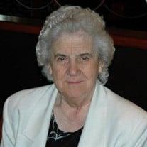 Maria Blahut