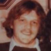 Michael Stephen Clayworth