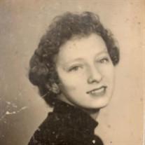 Charlotte K. White