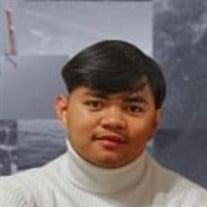 Christoper Saludes Cruz Jr