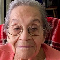 Bertha Medrano