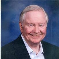 Robert Payne Barham