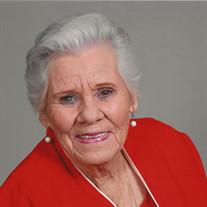 Peggy Joyce Edmondson