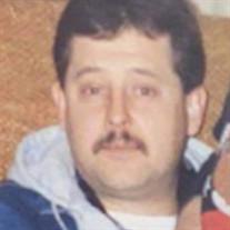Roger Allen Clark