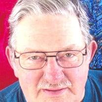 """William """"Bill"""" E. Perkins"""