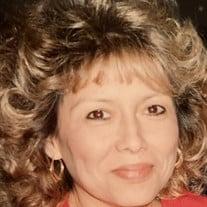 Maria Christina Salazar