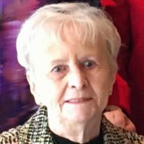 Beverly Louise Fraser