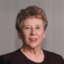 Ruth Astin Smith