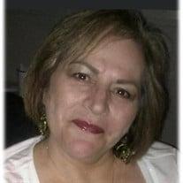 Deborah Jean Marquez