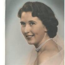 Mary Ann DuBose Hottel
