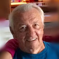 Edgar C. Nash