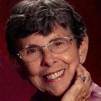 Mrs. Adele Rogers Mitchell  92