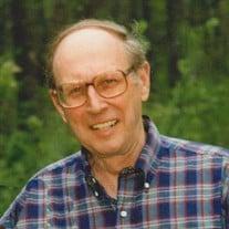 John Allen Mosal