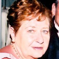 Joan Carol Rhodes