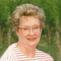"Patricia Ann ""West"" Mosal"