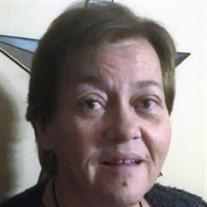 Betty Sue Bentley