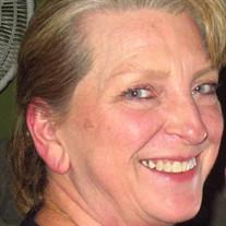 Laura Cervantes