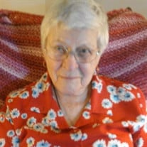 Ruth Elizabeth McGuire