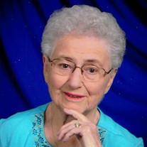 Sylvia Adams Phillips
