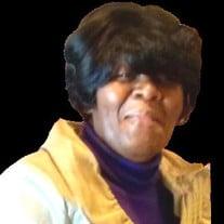 Pearley Mae Wilson Thomas