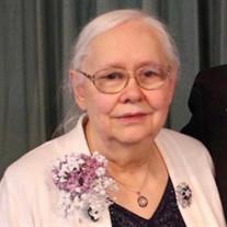 Joan Marie McGee