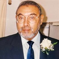 Cruz Lopez Saldana