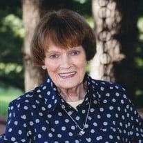 Judith Helen Mathias