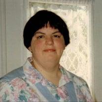 Karen Sue Branch