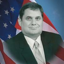 Ronnie K. Phillips