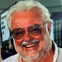 Clark Paul Molstad