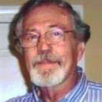 Harold Dean Rabon