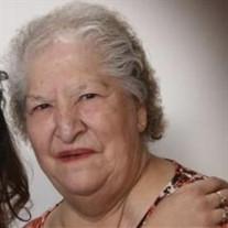 Dolores Lorraine Archuleta