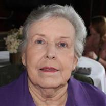 Maxine T. Hallman