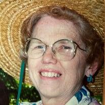 Evelyn Clarke Reichley