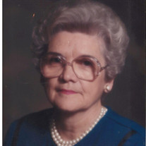 Betty Brown Young