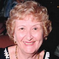 Marion H. Wogatske