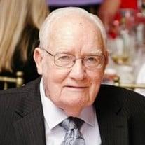 """William """"Bill"""" Henry Cohrs Jr."""