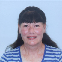 Patricia Anne Merriman