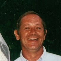 Larry McLaughlin