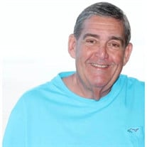 Steve Abercrombie