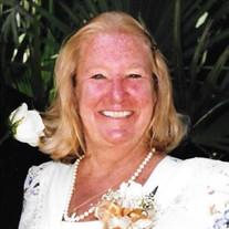 Judith Morgan Loucks