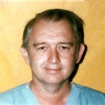 Dr. Otto W. (Ike) Wickstrom Jr.