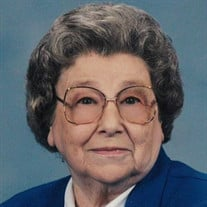 Josephine M. Rolland