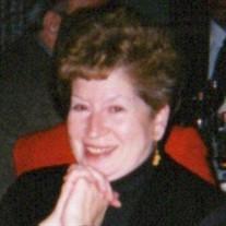 Mrs. Elsie B. Ruscio