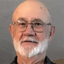 Jerry Allen White